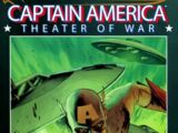 Captain America Theater of War: Operation Zero-Point Vol 1 1