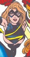Carol Danvers (Earth-98105) Amazing Spider-Man Vol 1 439