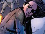 Cassandra Gillespie (Earth-616)