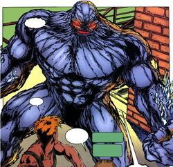 Charles Burlingame (Earth-616) from Thunderbolts Vol 1 53 0001