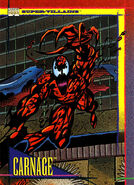 Cletus Cassidy (Earth-616) from Marvel Universe Cards Series IV 0001