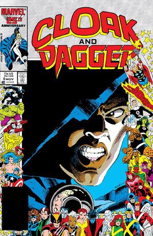 Cloak and Dagger Vol 2 9