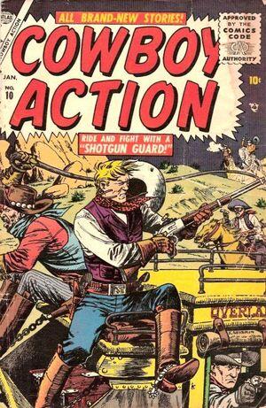 Cowboy Action Vol 1 10