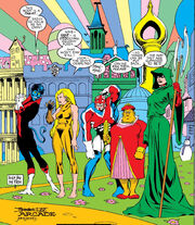 Crazy Gang (Earth-616) from Excalibur Vol 1 5 0001