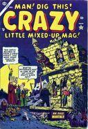 Crazy Vol 1 1