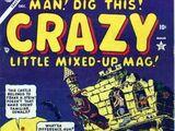 Crazy Vol 1