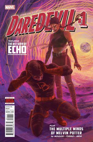 Daredevil Annual Vol 4 1