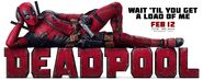 Deadpool (film) banner 002