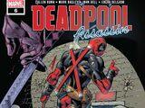 Deadpool: Assassin Vol 1 6