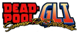 Deadpool GLI - Summer Fun Spectacular (2007) Logo
