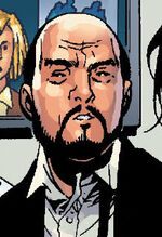 Derek Bishop (Earth-616) from Young Avengers Vol 1 2 001