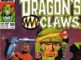 Dragon's Claws Vol 1 10