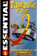 Essential Fantastic Four Vol 1 1 003