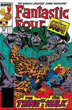 Fantastic Four Vol 1 320