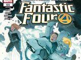 Fantastic Four Vol 6 11