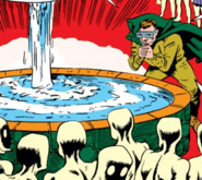 Fountain of Youth from Tales to Astonish Vol 1 80 001