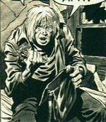 Gene Griggs (Earth-616) from Tales of the Zombie Annual Vol 1 1 0001