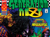 Generation Next Vol 1 2