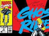 Ghost Rider Vol 3 3