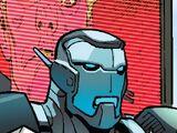 Gun-R (Earth-616)