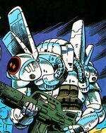 Hardliners (Earth-9418) from Alpha Flight Vol 1 128 001