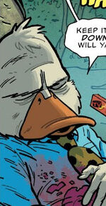 Howard the Duck (Earth-Unknown) from S.H.I.E.L.D. Vol 3 10 0005
