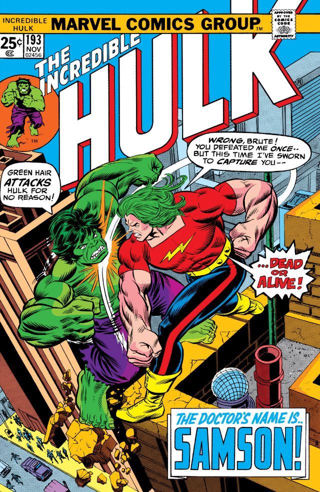 The Incredible Hulk 181 Pdf