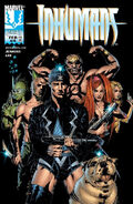 Inhumans Vol 2 4