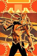 Inhumans Vol 4 3 Textless