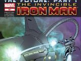Invincible Iron Man Vol 1 521