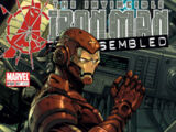 Iron Man Vol 3 87