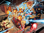 Iron Man Vol 5 15 pages 9-10