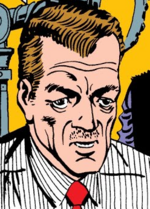 James (Earth-616) from Strange Tales Vol 1 129 001