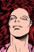 Martha Shmidt (Earth-616) from Captain America Vol 1 298 001