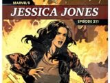 Marvel's Jessica Jones Season 2 11