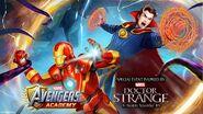 Marvel Avengers Academy (video game) 007