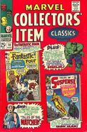 Marvel Collectors' Item Classics Vol 1 10
