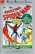 Marvel Milestone Edition Amazing Spider-Man Vol 1 1
