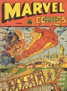 Marvel Mystery Comics Vol 1 36