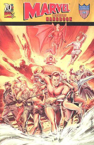 File:Marvel Mystery Handbook 70th Anniversary Special Vol 1 1.jpg