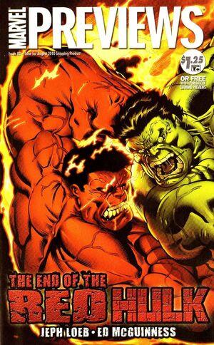 Marvel Previews Vol 1 82