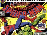 Marvel Treasury Edition Vol 1 27