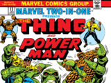 Marvel Two-In-One Vol 1 13