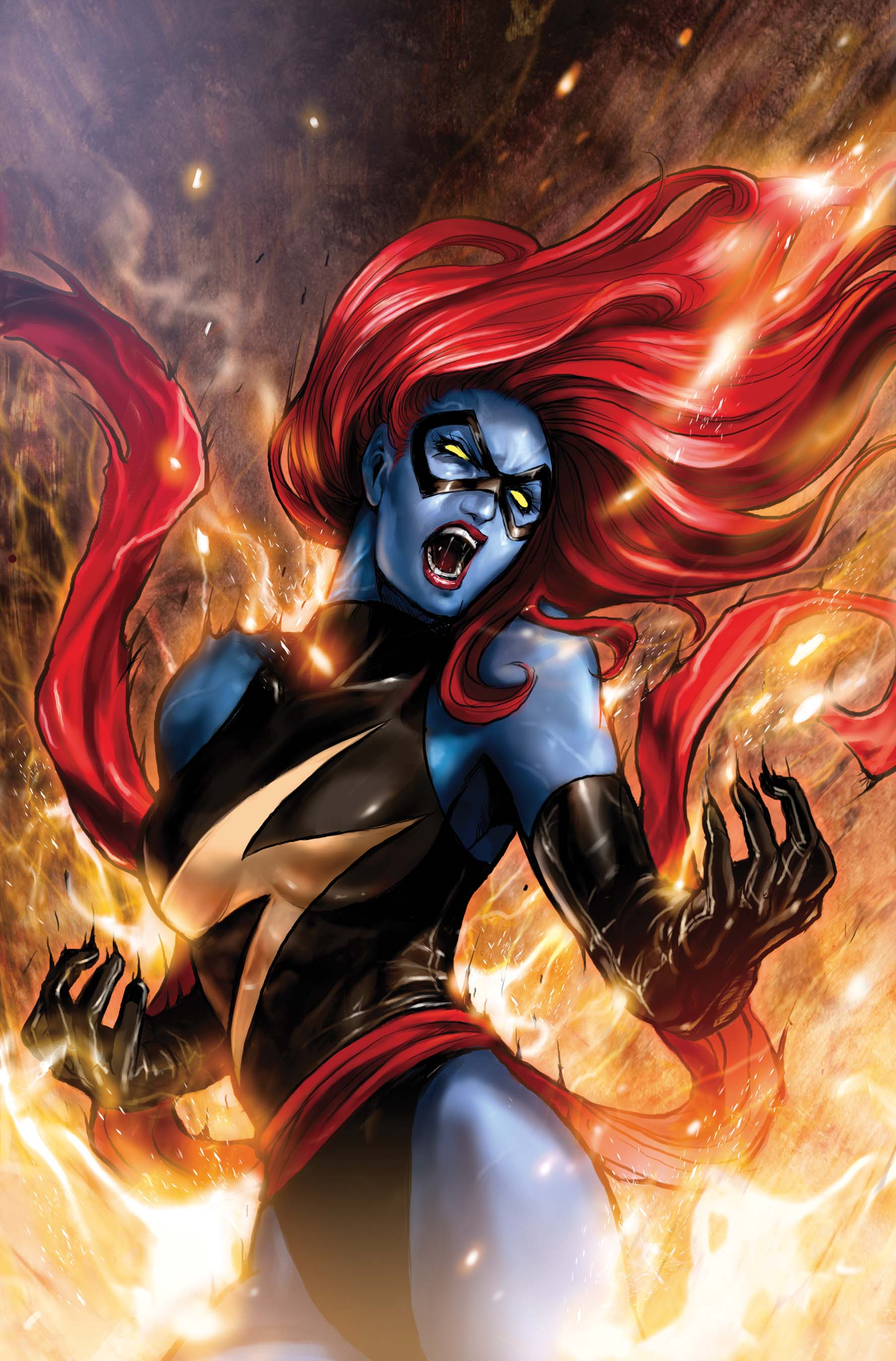 X-Men Vol 2 9 | Marvel Database | FANDOM powered by Wikia