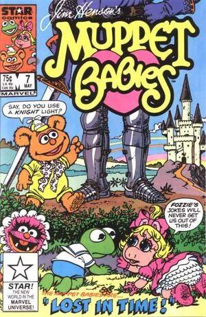 Muppet Babies Vol 1 7