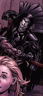 Nathaniel Essex (Earth-807128) from Wolverine Vol 3 70 001