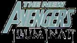 New Avengers Illuminati Logo