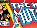 New Mutants Vol 1 17