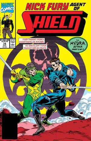 Nick Fury, Agent of S.H.I.E.L.D. Vol 3 14