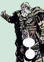 Odin Borson (Donnerson) (Earth-9997) Earth X Vol 1 12